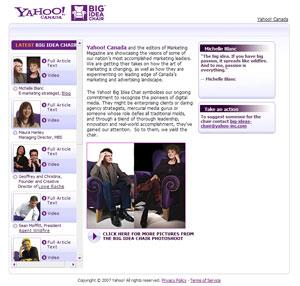 Is Hookup Online A Good Idea Yahoo