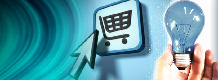 On Target with Ecommerce, buying online