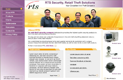 RTS Security 2