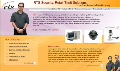 RTS Security 1