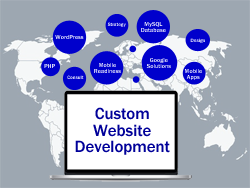 Custom Web Design & Consulting